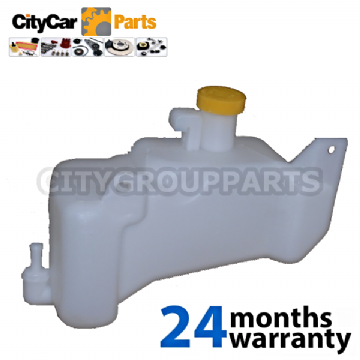 NEW NISSAN MICRA K11 MODELS FROM 1992 TO 2002 COOLANT EXPANSION TANK BOTTLE